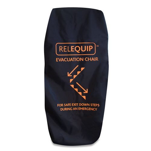 Evacuation Chair Cover Code Red